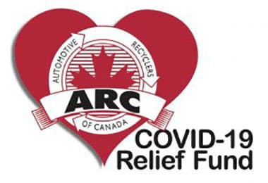 ARC relief fund
