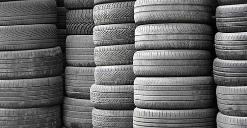 Tyre Recycling Committee announced by SLTC post