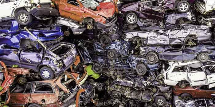 Tata Motors Ashok Leyland Scrappage Policy