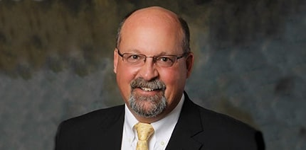 ISRI Elects four new National Officers Gary Champlin feat two