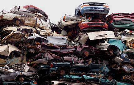 scrappage scheme unveiled in Spain feat four