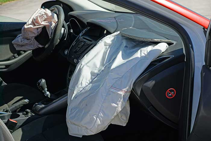 Automakers Launch New Non-Saleable Parts/Airbag Lookup Tool post two