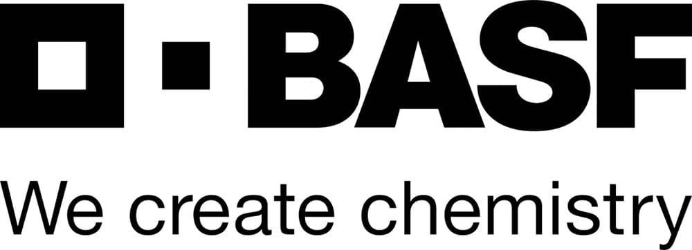 BASF The new polyethersulfone (PESU) Ultrason® E0510 C2TR BASF logo