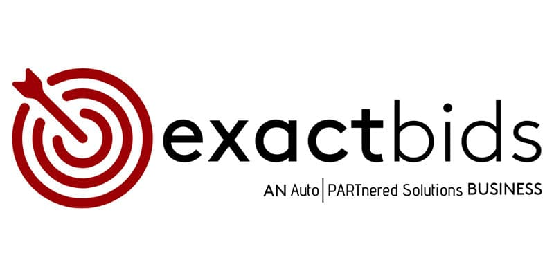 Exact Bids - New auction buying solution for auto recyclers post