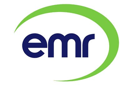 EMR first recycling company to sign all climate group initiatives four