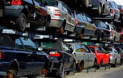 scrappage scheme french 3rd August four