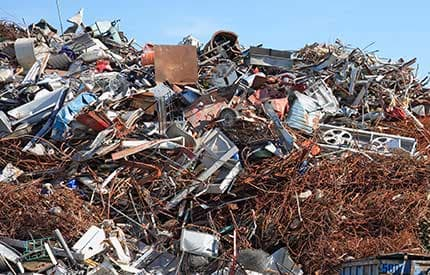 ISRI - recycling industry updating spec to meet global market needs four