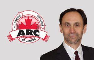 ARC responsible recycling steve fletcher four