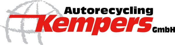 Kempers Autorecycling ELV recycling logo