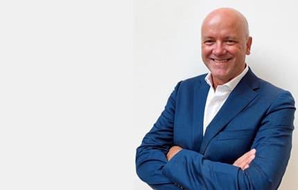 LKQ Europe new CEO four