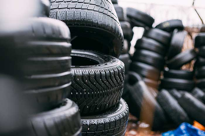 Australian tyre recycler believes the time is right expand into Europe post