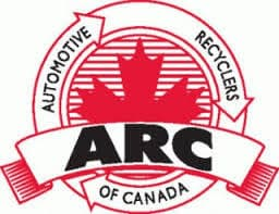 ARC Board of Directors Neil James steps down logo
