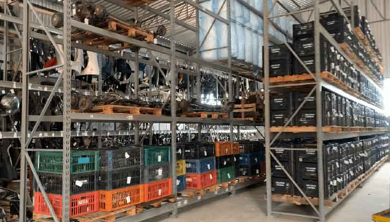 Facing up to COVID - the effect on the Brazilian auto recycling industry p two