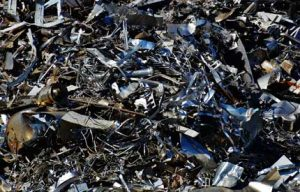 RMR acquires metal recycling assets of Columbus Recycling feat four