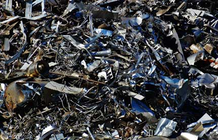 RMR acquires metal recycling assets of Columbus Recycling