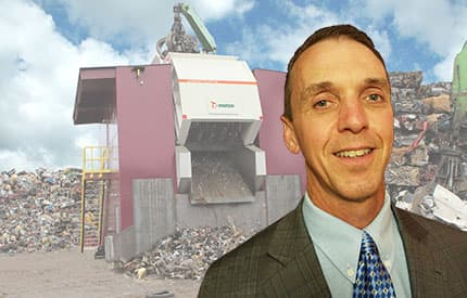 Reduced Risk and Explosions – Pre-shredders can reduce risk and improve the efficiency of auto shredding operations