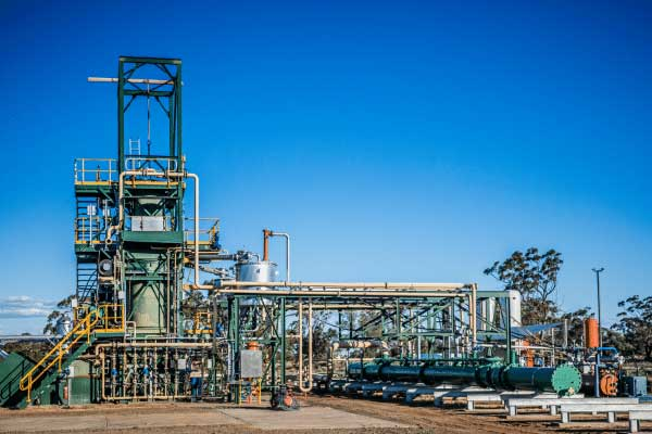 Australian tyre recycler to expand capacity p