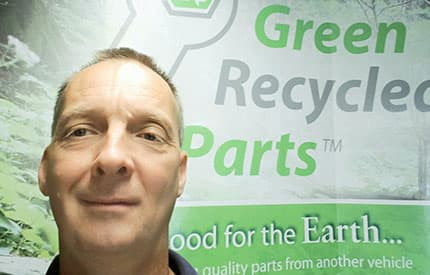 Auto Recycling - keeping up with technology to stay ahead f four