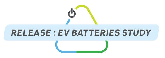 Propulsion Québec smart and electric vehicle cluster in Canada released a brand new study entitled Extended Producer Responsibility for Electric Vehicle Lithium-Ion Batteries in Québec p
