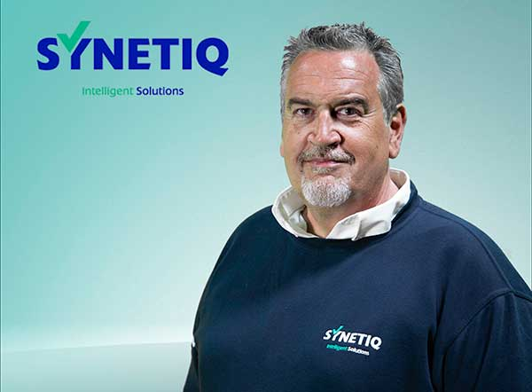 SYNETIQ, the largest UK-owned salvage and vehicle recycling company, to expand their North England site by 25 acres Richard Martin P