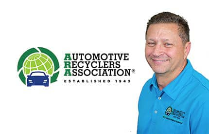 Auto recycling – a misunderstood industry