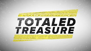 'Totaled Treasures' YouTube auto 'picking' racking up the views l
