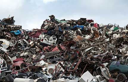 India - New scrappage policy for 15-year old vehicles expected soon f four r