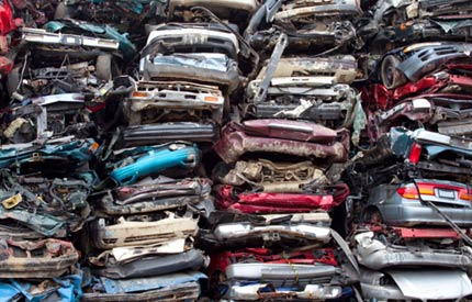 New cash-for-clunkers pilot scheme announced for Victoria, Australia feat four