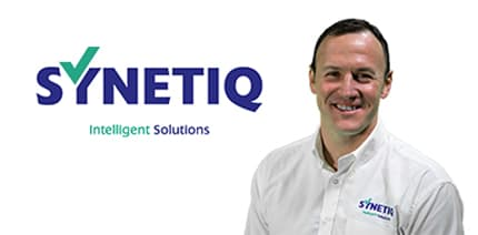 SYNETIQ, the largest UK-owned salvage and vehicle recycling company, appoints Tom Rumboll as its new CEO