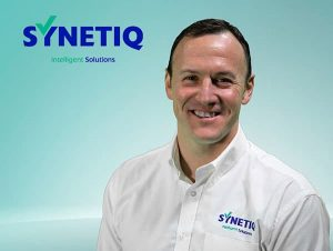 SYNETIQ, the largest UK-owned salvage and vehicle recycling company, appoints Tom Rumboll as its new CEO p