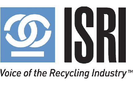ISRI Advocacy Efforts Result in Recognition of the Essential Role of Recyclers in the Critical Manufacturing Supply Chain feat four