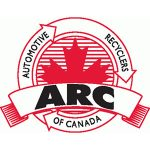 India International Vehicle Recycling Summit ARC logo
