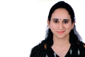 Deepti Kapil