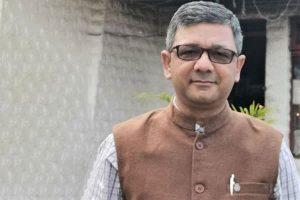 Dr Bharat Bhushan Nagar