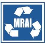 India International Vehicle Recycling Summit MRAI logo