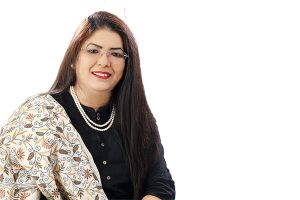 Shalini Goyal Bhalla