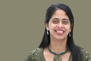 Shilpi Kapur