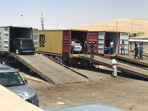 IAA - Salvaged Vehicles Take on New Life Globally p three