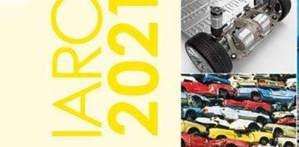 IARC21, the International Automotive Recycling Congress definitive program now available