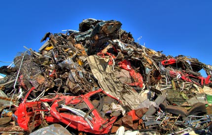 Renault India announces partnership with CERO Recycling to support the new Scrappage Policy feat four