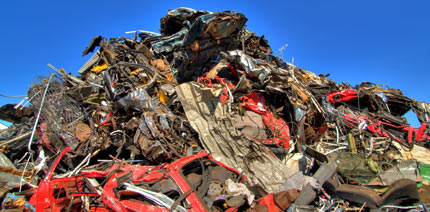 Renault India announces partnership with CERO Recycling to support the new Scrappage Policy