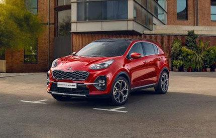 Australia - 57,000 Kia vehicles recalled over fears engines could catch fire even while switched off feat four