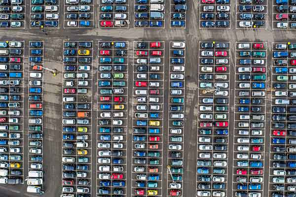 Dutch vehicle recycling - Is self-service a viable option? p four