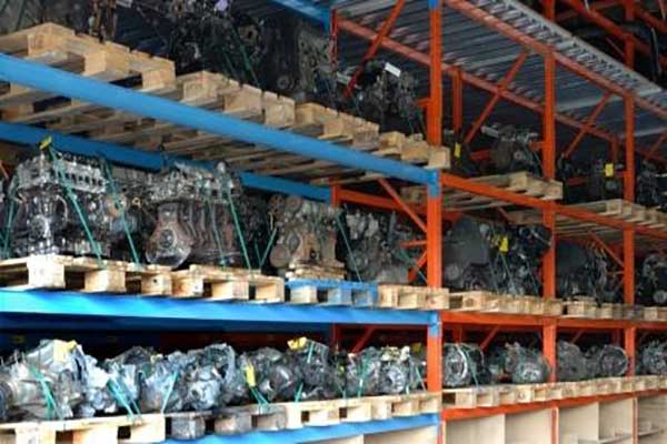 Dutch vehicle recycling - Is self-service a viable option? p two