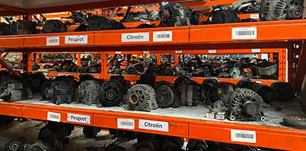 Febelauto – The rules of the game for selling used auto parts online