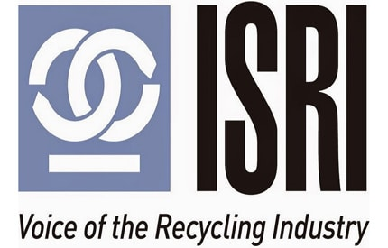 ISRI Report: Recycling Industry Contributes $116 Billion to US Economy feat four