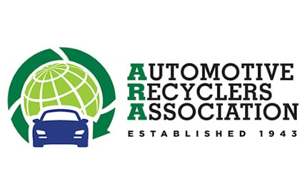 ARA – Recycled Original Equipment Parts a Smart Choice as Average Age of Vehicles in Operation Increases