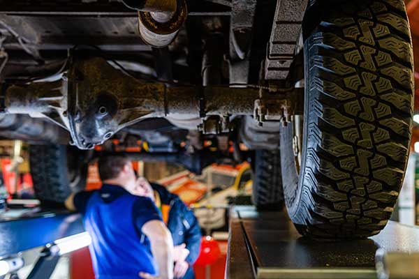 Australia - Automotive Right to Repair passes the Senate and is now law p three