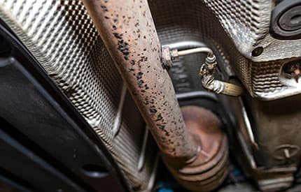 US – New Tennessee Registration Law Aimed at Deterring Theft, Resale of Catalytic Converters