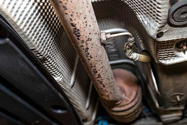 US - New Tennessee Registration Law Aimed at Deterring Theft, Resale of Catalytic Converters p
